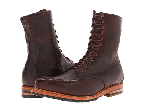 Ghete Timberland - Blake Winter 8-Inch Moc Toe Boot - Brown Oiled