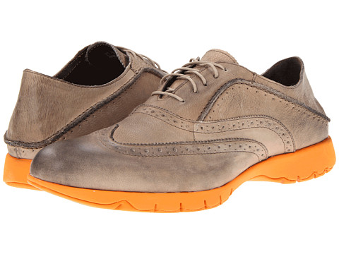 Pantofi Hush Puppies - FIVE-Brogue - Stone Leather