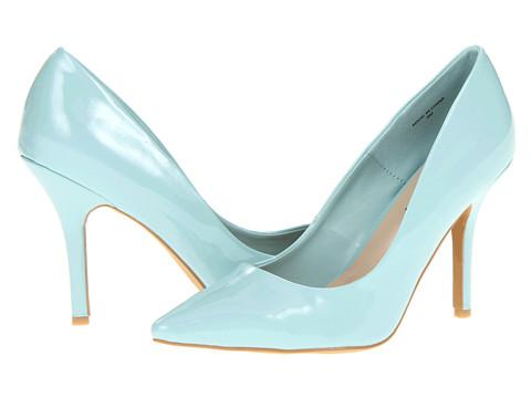 Pantofi Lumiani - Paki - Light Blue