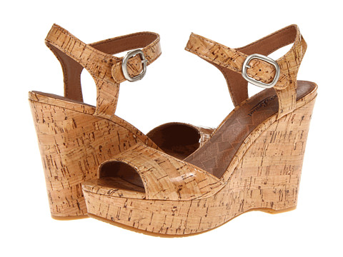 Sandale Lucky Brand - Lindey - Natural
