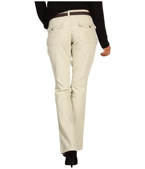 Pantaloni Levis - 515â⢠Boot Cut Corduroy - Tumbleweed Cord w/ Crafted Flap