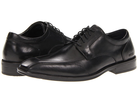 Pantofi Kenneth Cole Reaction - Bill-ard Hall Oxford - Black