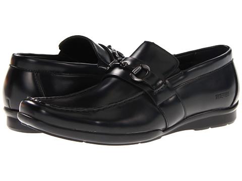 Pantofi Kenneth Cole Reaction - Plane Side - Black
