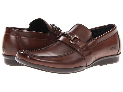 Pantofi Kenneth Cole Reaction - Plane Side - Brown