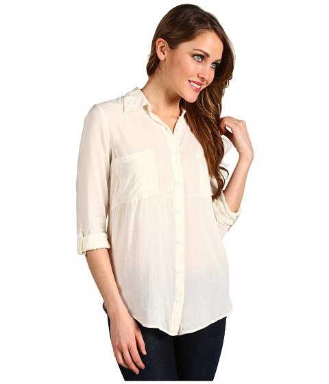 Camasi Splendid - 2 Pocket New Shirt - Pearl