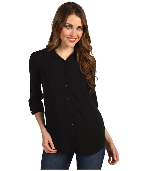 Camasi Splendid - 2 Pocket New Shirt - Black