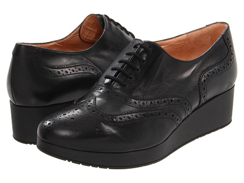 Pantofi Robert Clergerie - Vaie - Black Calf