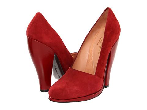 Pantofi Robert Clergerie - Polly - Pment
