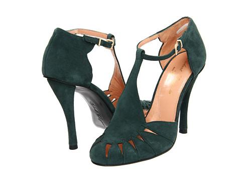 Pantofi Robert Clergerie - Quarto - Basil