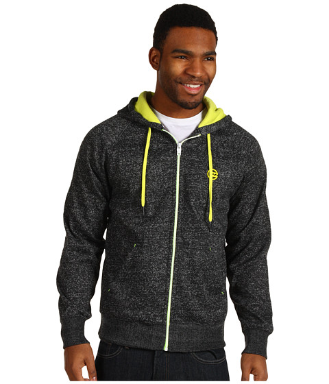 Bluze Billabong - Field Zip Hoodie - Black