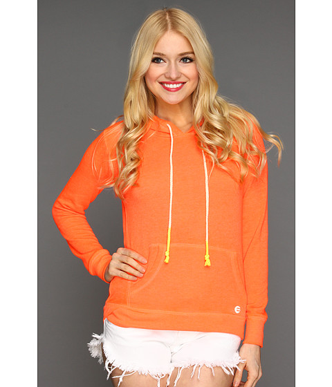 Bluze Billabong - Open Roadz Hoodie - Coral Kiss