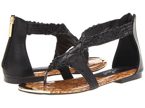 Sandale 2 Lips Too - Too Zeus - Black