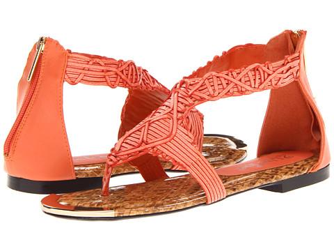 Sandale 2 Lips Too - Too Zeus - Coral