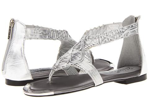 Sandale 2 Lips Too - Too Zeus - Silver