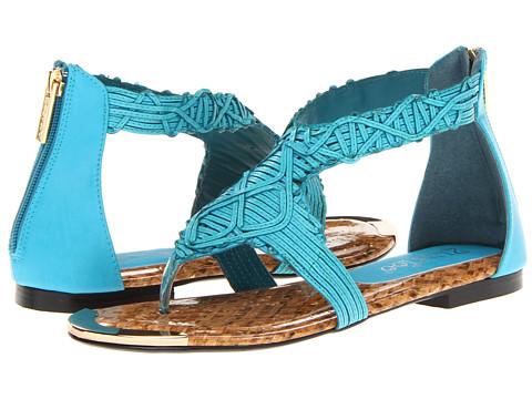 Sandale 2 Lips Too - Too Zeus - Turquoise