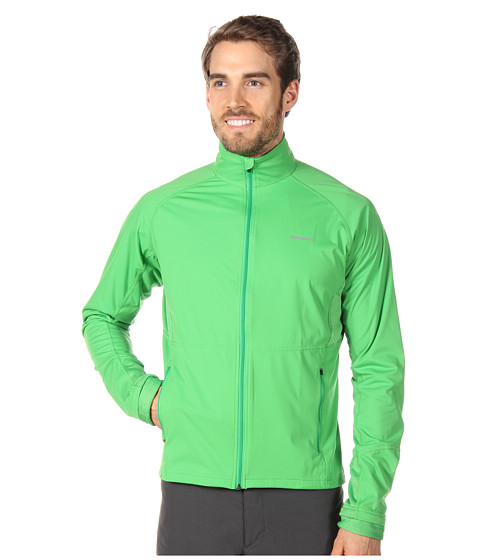 Jachete Patagonia - Wind Shield Jacket - Cilantro