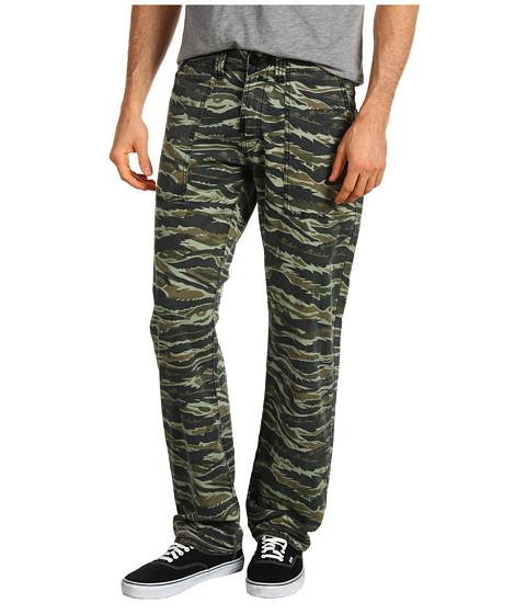Pantaloni L-R-G - OG Army Chino TS Pant - Tiger Camo