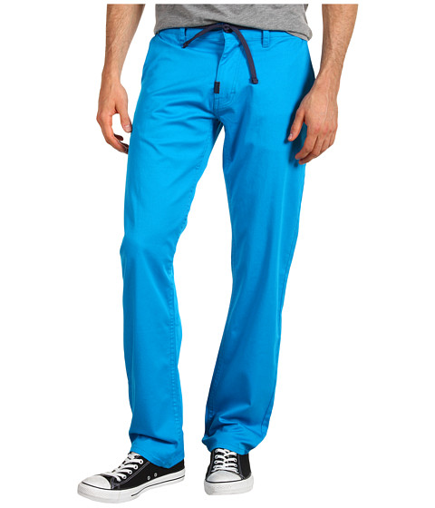 Pantaloni L-R-G - Research 3047 Chino TS Pant - Electric