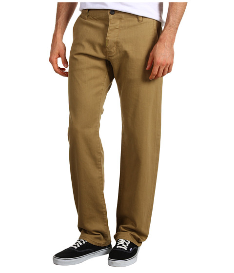 Blugi L-R-G - Core Collection 5 Pocket TS Pant - Dark Khaki