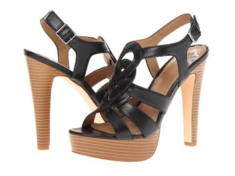 Pantofi Fergalicious - Playful - Black
