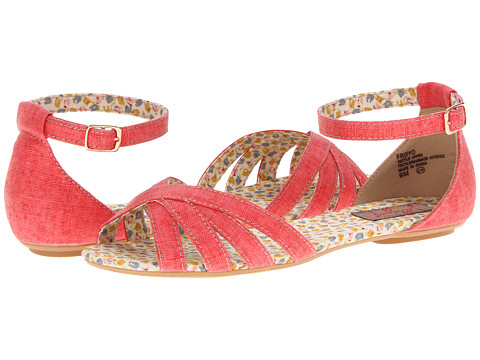 Sandale Jellypop - Froyo - Red Linen