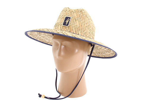Sepci Toes on the Nose - Beach Hat - Navy