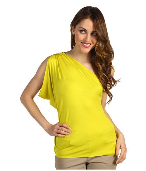 Bluze Trina Turk - Highlight Top - Key Lime