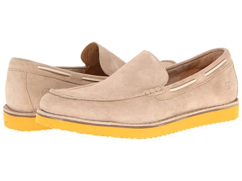 Pantofi Born - Zander - Desert Suede