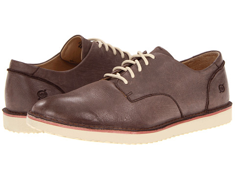 Pantofi Born - Thayer - Ethiopia Full-Grain Leather 2