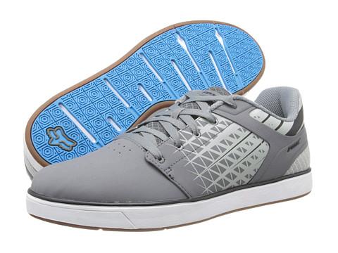 Adidasi Fox - Motion Scrub - Grey/White