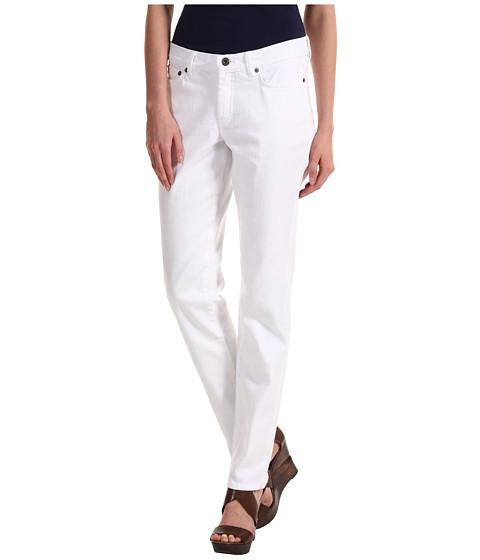 Pantaloni Dockers - Five Pocket Skinny - Solid - Paper White