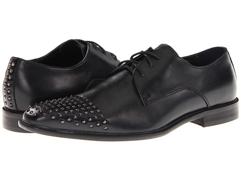 Pantofi Steve Madden - Palott - Black w/ Studs