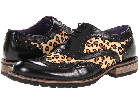Pantofi Steve Madden - Persey - Leopard