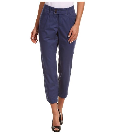 Pantaloni Dockers - Metro Ankle Pant - Westfield Blue