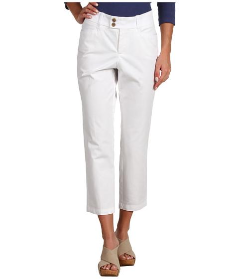 Pantaloni Dockers - Metro Ankle Pant - Paper White