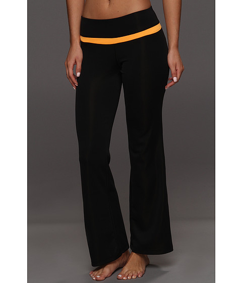 Pantaloni New Balance - Sweetheart Pant - Orange Pop