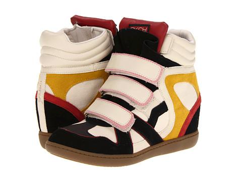 Adidasi SKECHERS - SKCH Plus 3 - Ursula - Black/Red