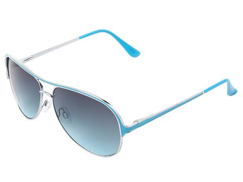 Ochelari Steve Madden - S5278 - Silver/Turquoise