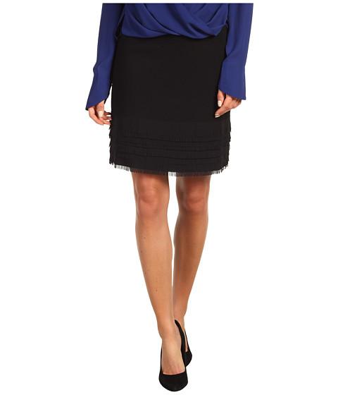 Fuste Elie Tahari - Starla Skirt - Black