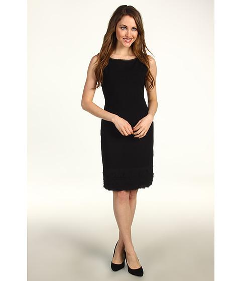 Rochii Elie Tahari - Shellie Dress - Black