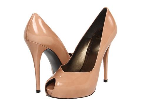 Pantofi Stuart Weitzman - Victoria - Adobe Aniline