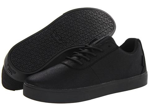 Adidasi Supra - Strike - Black/Black