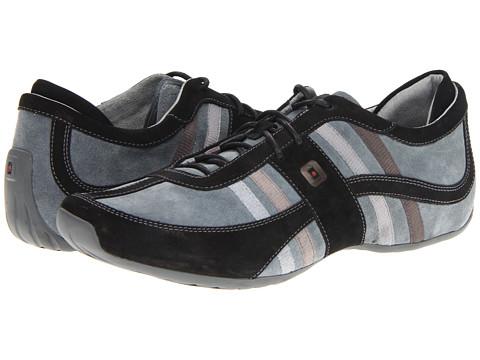 Adidasi Tsubo - Reade - Black