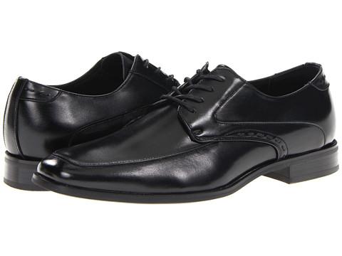Pantofi Stacy Adams - Joel - Black