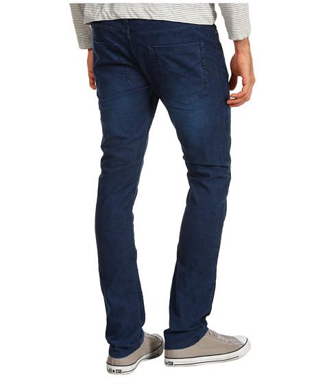 Pantaloni Insight Apparel - City Riot Cord - Blackout Blue