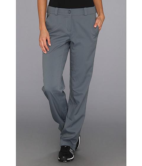 Pantaloni Nike - Modern Rise Tech Pant - Armory Slate/Armory Slate