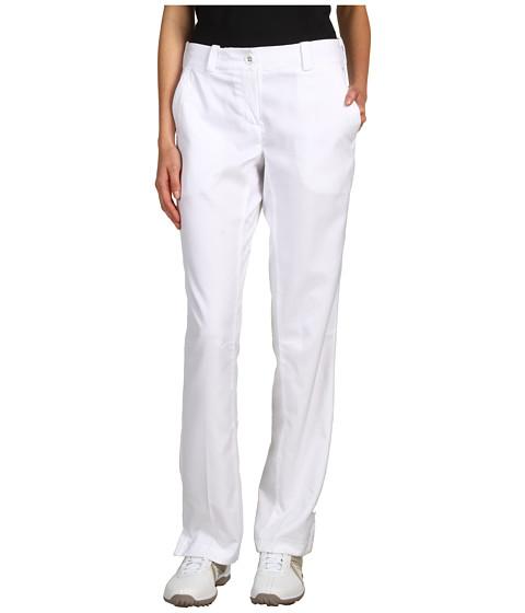 Pantaloni Nike - Modern Rise Tech Pant - White/White