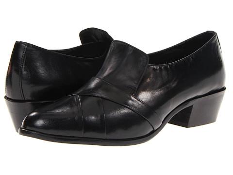 Pantofi Stacy Adams - Soto - Black Kidskin