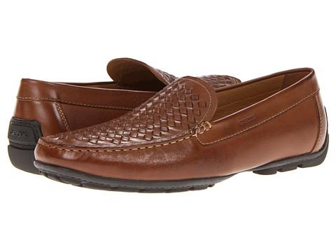 Pantofi Geox - U Monet 21 - Whisky