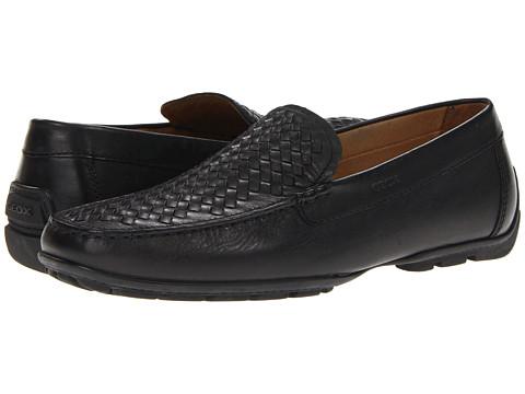 Pantofi Geox - U Monet 21 - Black